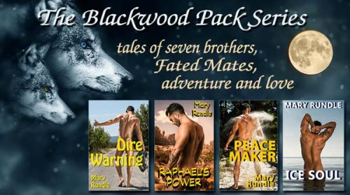 Blackwood Pack Series