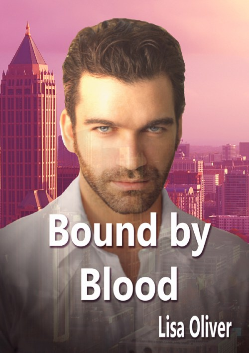 COVER - Bound by Blood