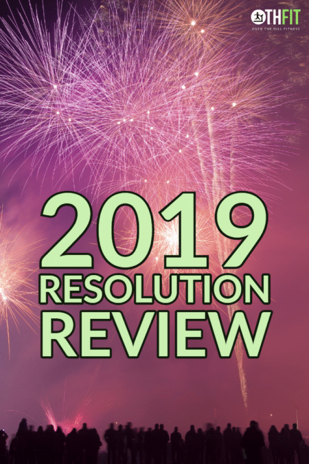 We take a look at our progress in our mid-year resolution review. How are we doing? It turns out pretty great in some areas and we need a lot of work in others! Hopefully this mid-year resolution review will help us get back on track.