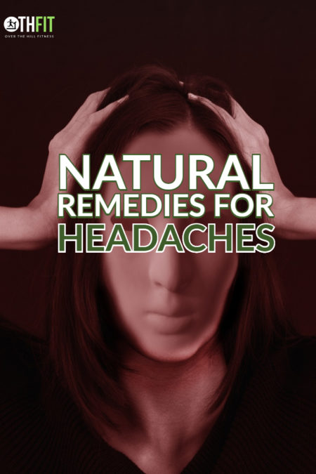 We've rounded up our go-to natural remedies for headaches. These are great ways to treat headaches and/or migraines that complement traditional treatment.