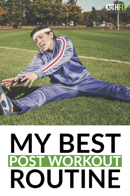 A good post workout routine is an essential part of a solid fitness regimen. This article explores my personal post workout routine with lots of pointers to develop your own.