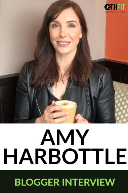 This is our interview with Amy Harbotttle. She runs a blog about living with invisible, chronic illness, loves all things beauty related, and has an awesome support community on Instagram.