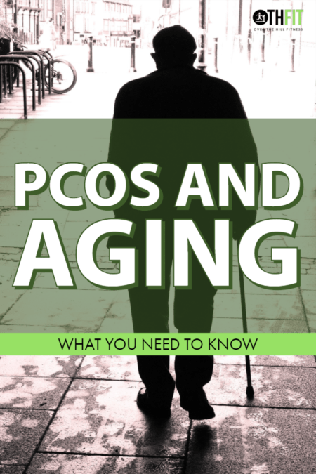 We explore the link between Polycystic Ovarian Syndrome (PCOS) and Aging.
