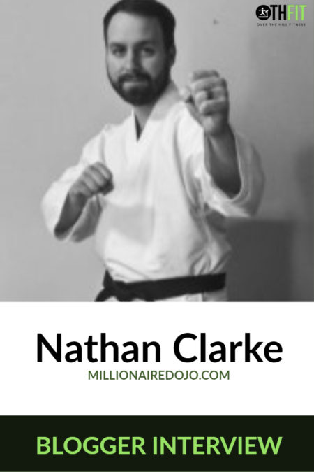 Our interview with Nathan Clarke takes us inside the mind of this financial guru. His site, millionairedojo.com contains all the information you need to get on the path to financial freedom.