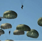 Drop Zone: Multi-Domain Operations and the Joint Force