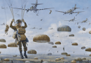 DROP ZONE: The Rise of the Machines
