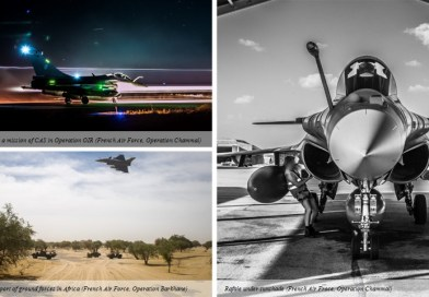 Airpower: An Enabler Offering Strategic Opportunities The Force of Flexibility, Synergistic Effects and Versatility