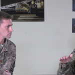 "OTH Video: Interview with Lt Gen Jeff ""Cobra"" Harrigian"
