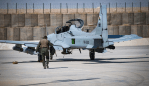 Beyond Advice – Operationalizing the Light Attack Aircraft