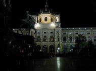 Aah, Wien!