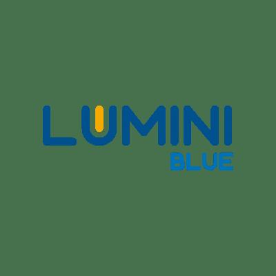 LUMINI-BLUE