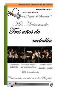 Revista OTILCA: Febrero 2012