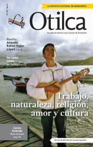 Revista OTILCA Mayo 2013