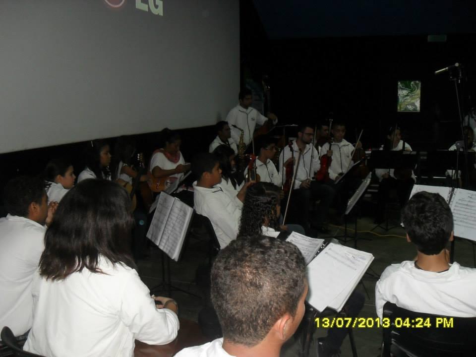 Orquesta 2