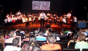 Emprenden el camino musical como estrategia de inclusión