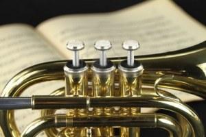 Instrumentos de viento de metal del siglo XX
