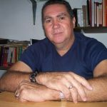 Profesor César Mendoza-Terapeuta Musical