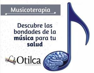 Programa de Musicoterapia | Inscripciones Abiertas