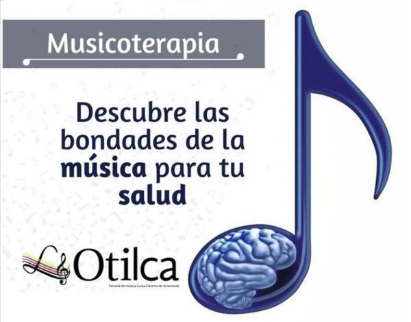 Musicoterapia Mayo 2017