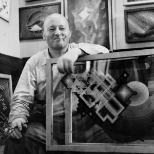 Oskar Fischinger, el artista absoluto perseguido por Hitler
