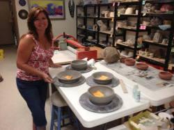 Pottery Joan