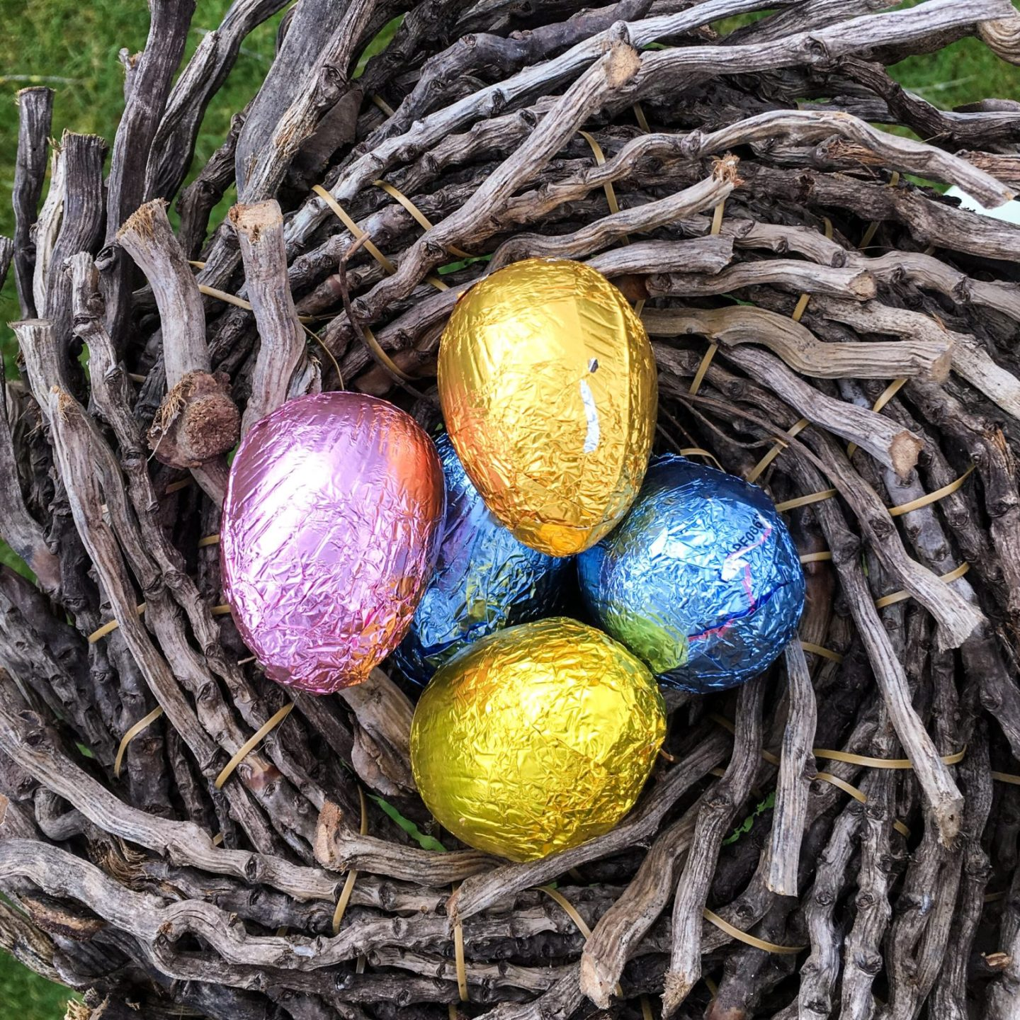 Easter in Staffordshire and Cheshire: 15 events for all the family