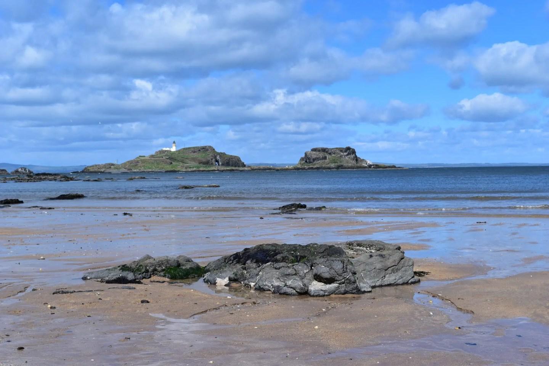 MySundayPhoto – A Beach and a Lighthouse