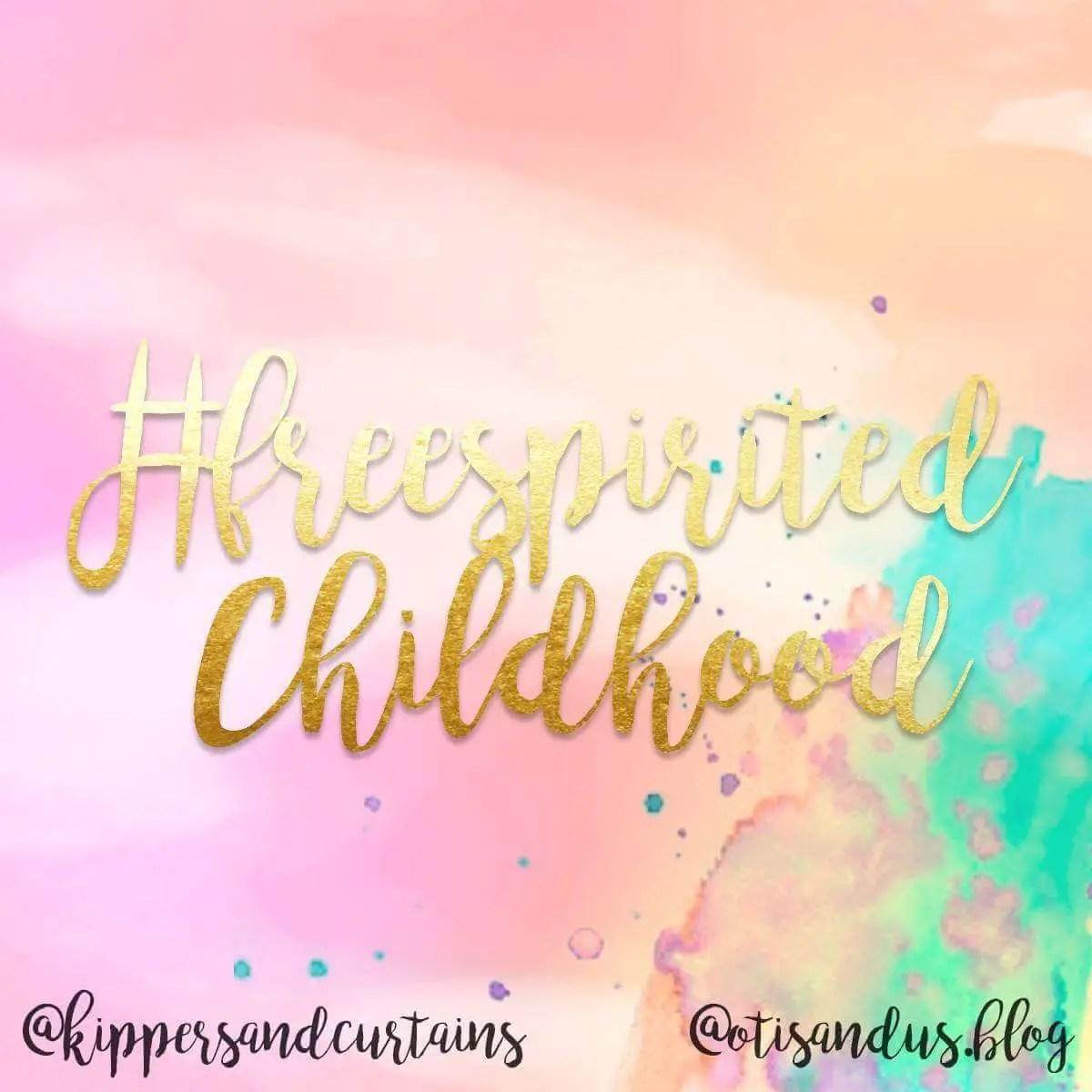 #freespiritedchildhood October Round-up