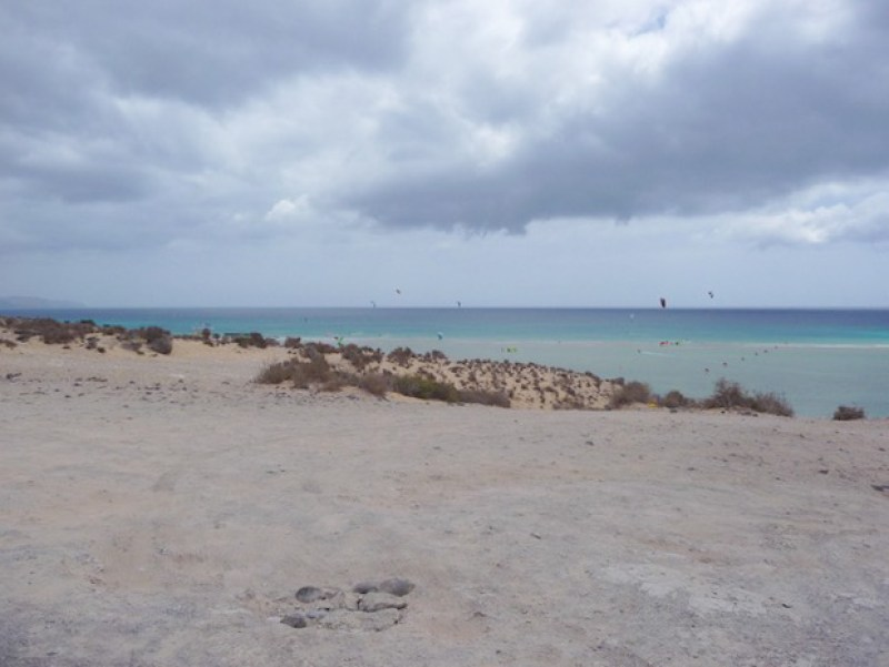 Reasons why Fuerteventura is a great destination for families