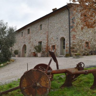 Country Relais & Spa Le Capanne in Tuscany: Bookings For You