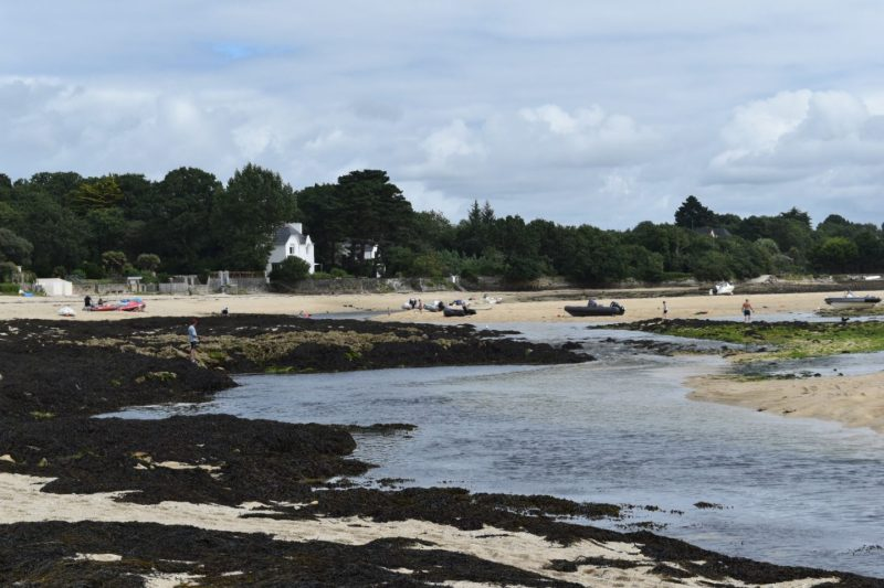 A Brittany road trip: a campervan holiday in France