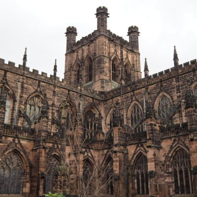 Chester with kids: A weekend in Chester