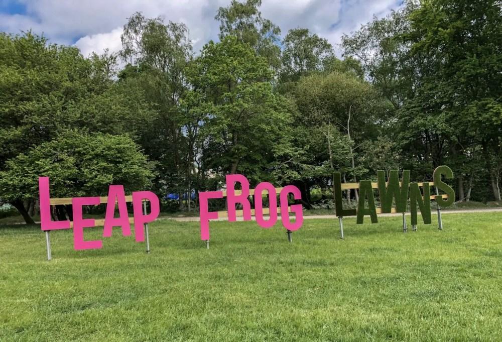 Family friendly Elderflower Fields Festival