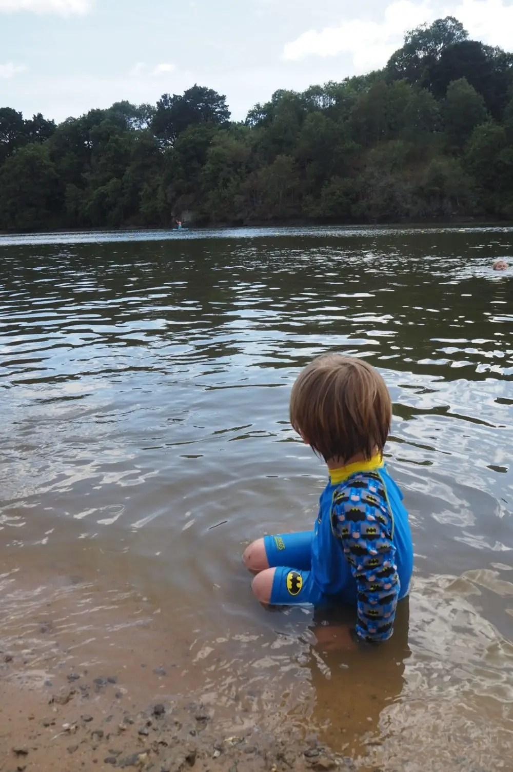 Zoggs swimwear review