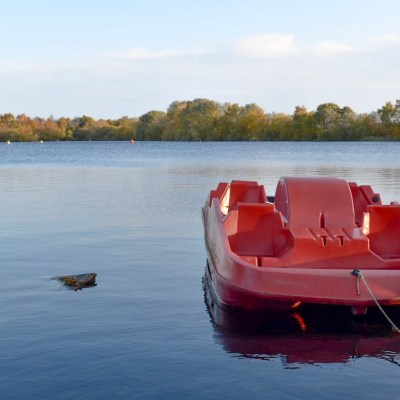 Away Resorts Tattershall Lakes review | a relaxing family break
