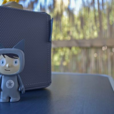 Toniebox and Tonies review – An audio system for kids perfect for travel