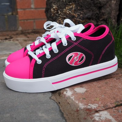 Heelys for Kids and an awesome Heelys shoes GIVEAWAY