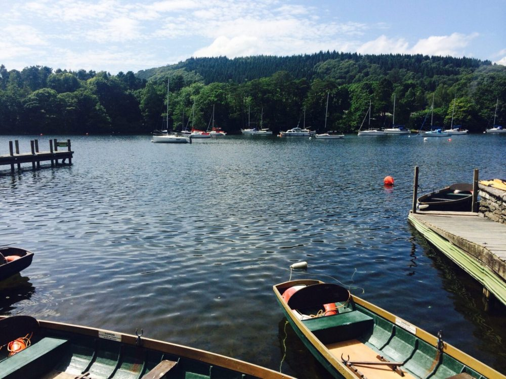 Lake District - one of the many holidays in the United Kingdom with Voyage Privé
