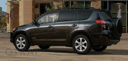 2012-Toyota-RAV4-Limited-Color-Black