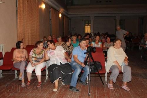 Фото с первого заседания 7.08.2015 _