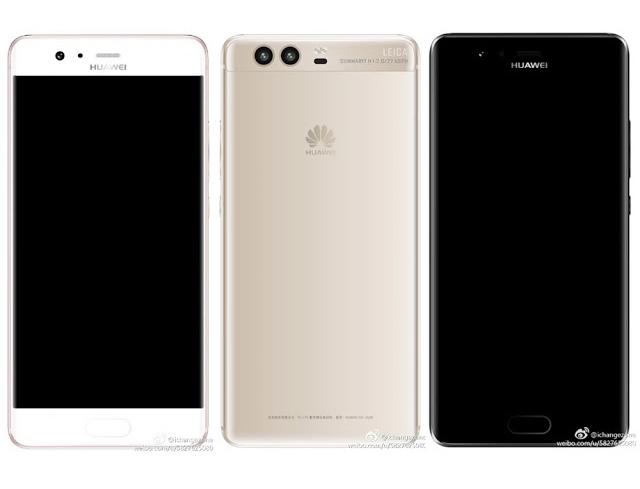 Objavljene cene Huawei P10 i P10 Plus telefona
