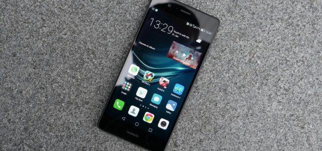 Huawei P9 Lite recenzija