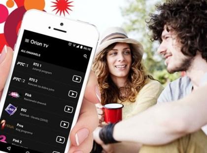 Otkup mobilnih telefona sa Vip mreže