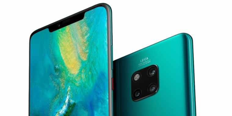 Otkup Huawei Mate 20 pro
