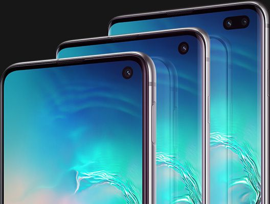 Otkup Samsung S10 telefona