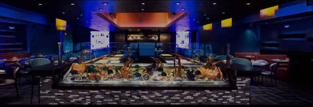 Upscale Sushi Near Me