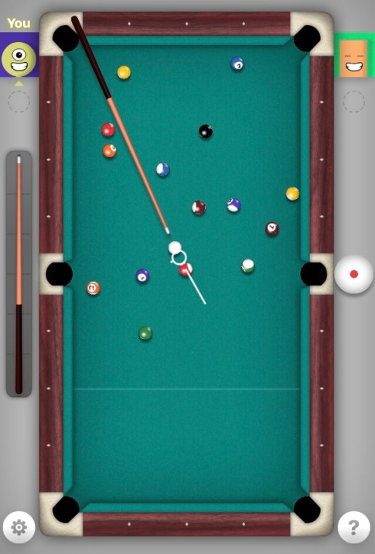 8 Ball Pool Picture : picture, IMessage, (Game, Pigeon)?, Otlmg