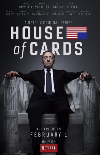 When Will House of Cards Season 5 Be on Netflix? Season 6?