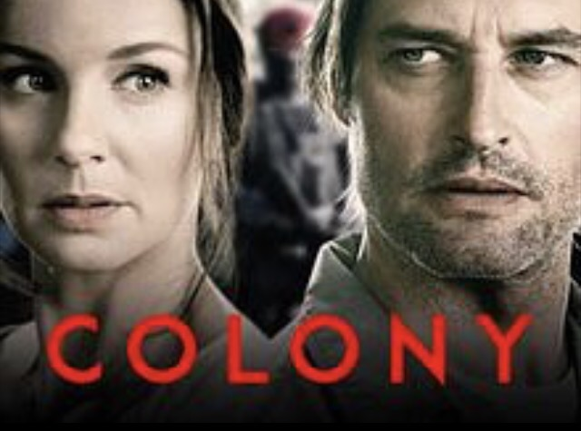 colony staffel 3 netflix
