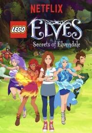 When Will LEGO Elves: Secrets of Elvendale Season 2 Be on Netflix? Netflix Release Date?